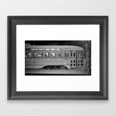 SFTC-1073 Framed Art Print