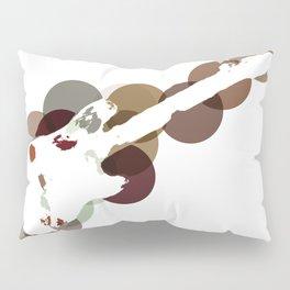 Rollin' Pillow Sham