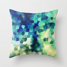 α Piscium Throw Pillow