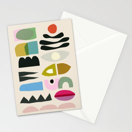 Nord 2 Stationery Cards