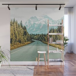 Road Trip #photography #travel Wall Mural