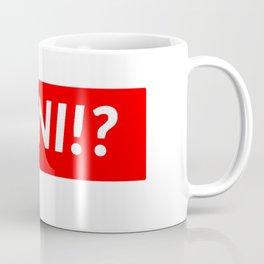 Nani Coffee Mug