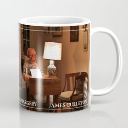 Dear Margery Coffee Mug