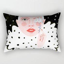 Cold Spring Rectangular Pillow