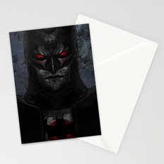 Dark Paradox Stationery Cards