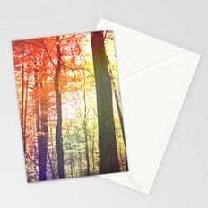 Forest Friends 2.0 Stationery Cards