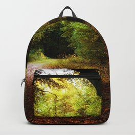 Dance out of line Backpack