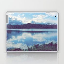 No-Way mirror Laptop & iPad Skin