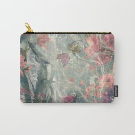 Serendipity Carry-All Pouch