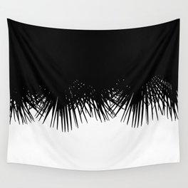 Fan Palm Wall Tapestry