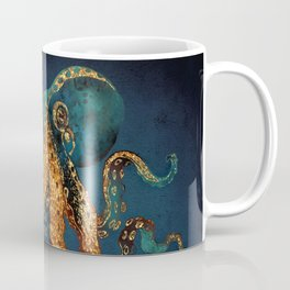 Underwater Dream IV Coffee Mug