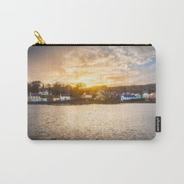 Union Hall West Cork Ireland Carry-All Pouch