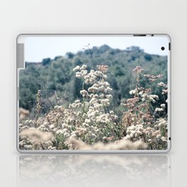Buckwheat Afternoon Laptop & iPad Skin