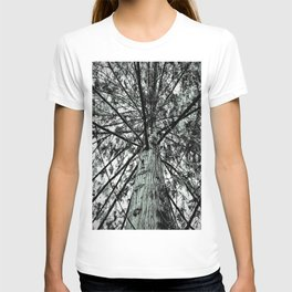 branch out T-shirt