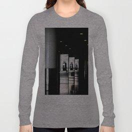 Phones Long Sleeve T-shirt