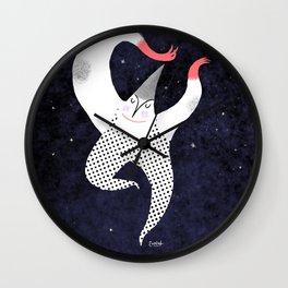 Star stuff Wall Clock