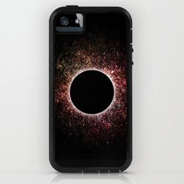 eclipse II iPhone Case
