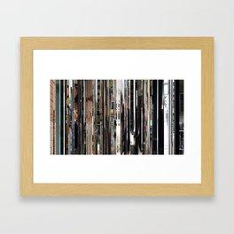 Cache (2005) Framed Art Print