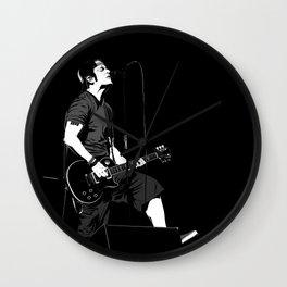 T. S. GS Wall Clock
