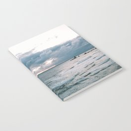 Oregon Coast X Notebook