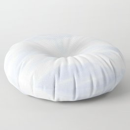 Cooling waters Floor Pillow