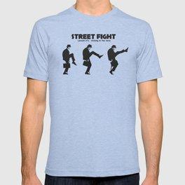 Street Fight T-shirt