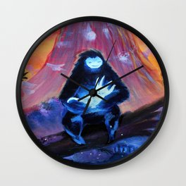 Ori and the blind forest Wall Clock