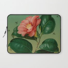 Magnolia Branch Laptop Sleeve