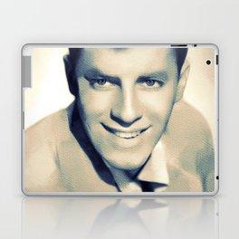 Jerry Lewis, Hollywood Legend Laptop & iPad Skin