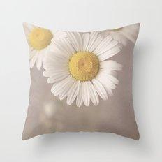 Darling Throw Pillow