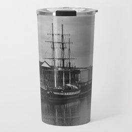 Famine Ship Dunbrody Travel Mug