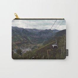 Telluride gondolas Carry-All Pouch