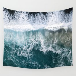 Oceanscape Wall Tapestry