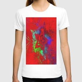 Radioactive Star T-shirt