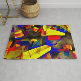 In Solution Rug