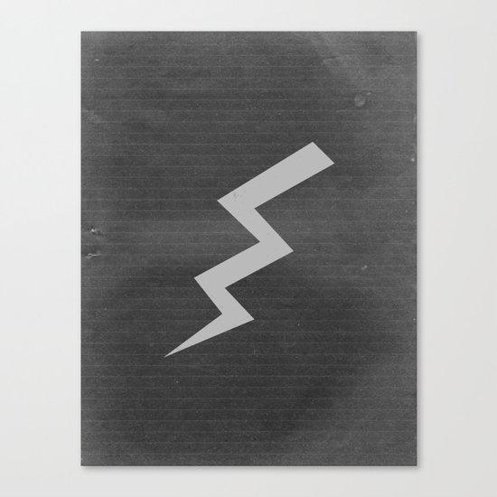 Forgotten Ideas Canvas Print