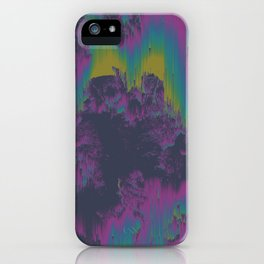 Elsewhere iPhone Case