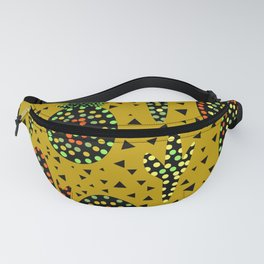Cacti and pineapples Fanny Pack
