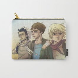 The Scorch Trials Carry-All Pouch