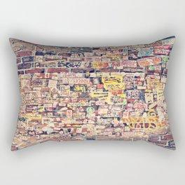 THEWALL Rectangular Pillow
