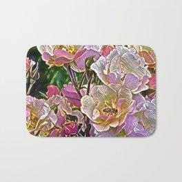 Impression floral 12193 Bath Mat