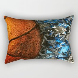 Thunder  Rectangular Pillow