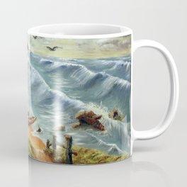 Strumble Head, Pembrokeshire Coffee Mug