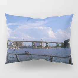Canalside Pillow Sham