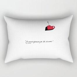 Corazon Amy Rectangular Pillow