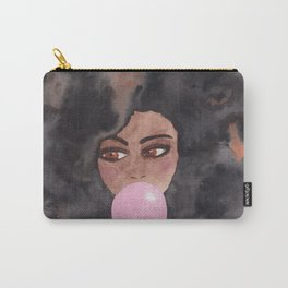 Queen Pop Carry-All Pouch