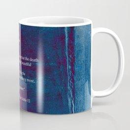 St. Lila Coffee Mug