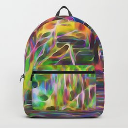Inspirational Flow Backpack