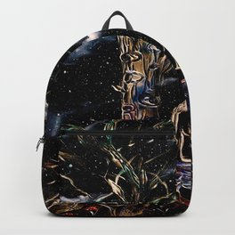 Language of the Forest Backpack