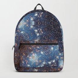 Space Mandala no11 Backpack
